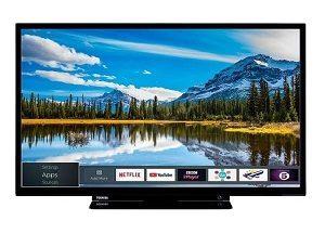 TV LED 32″ TOSHIBA 32W2863DG SMART TV