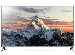 TV LG 55″ 4K 55UK6500 SMART TV