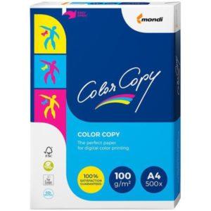 Mondi RISMA COLOR COPY A4 160GR 250FF