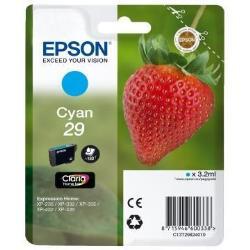 Epson CART.INCH CIANO FRAGOLA SERIE 29