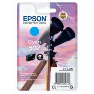Epson CART.CIANO BINOCOLO 502 SERIE