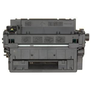 TONER COMP. HP CE255X – 12.500 COPIE