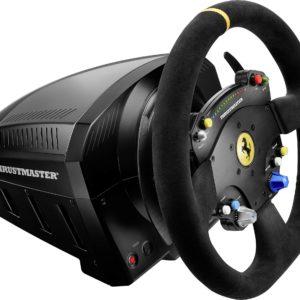 CONTROLLERS E SENSORI GAMES – TS-PC RACER FERRARI 488 CHALL ED
