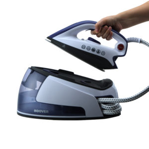 HOOVER Ironvision PMP2400 VAPORE 1.5 LITRI, 2400 W