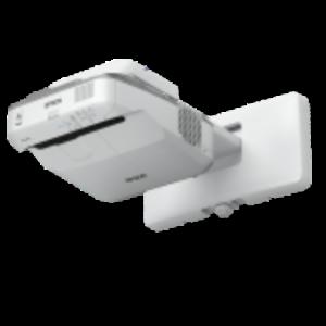 Videoproiettore Epson HD Ready con penna interattiva