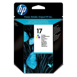CARTUCCIA HP 17 INK-JET TRI COLOR C6625A