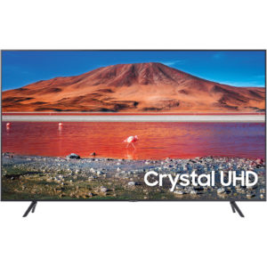 TV LED 55″ SAMSUNG 4K UE55TU7172 SMART TV