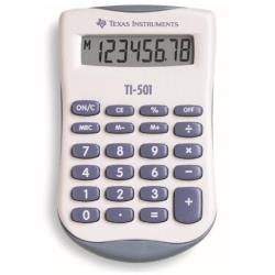 Texas Instruments TI 501